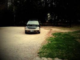 New Subaru by jkund