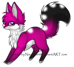 Fox Adopt 1 by Paarasitic