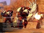 Dawn of War 2 - Tarkus