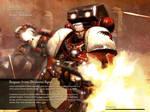 Dawn of War 2 - Avitus