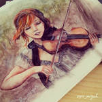 Lindsey Beyond The Veil