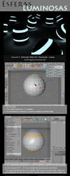 Tutorial :: Esferas Luminosas by thiagoesp