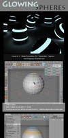 Tutorial :: Glowing Spheres