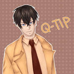 Q-tip