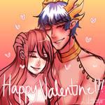 [GIFT] HAPPY VALENTINE!!!