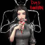 Day 3: Hanahaki (2nd ver)