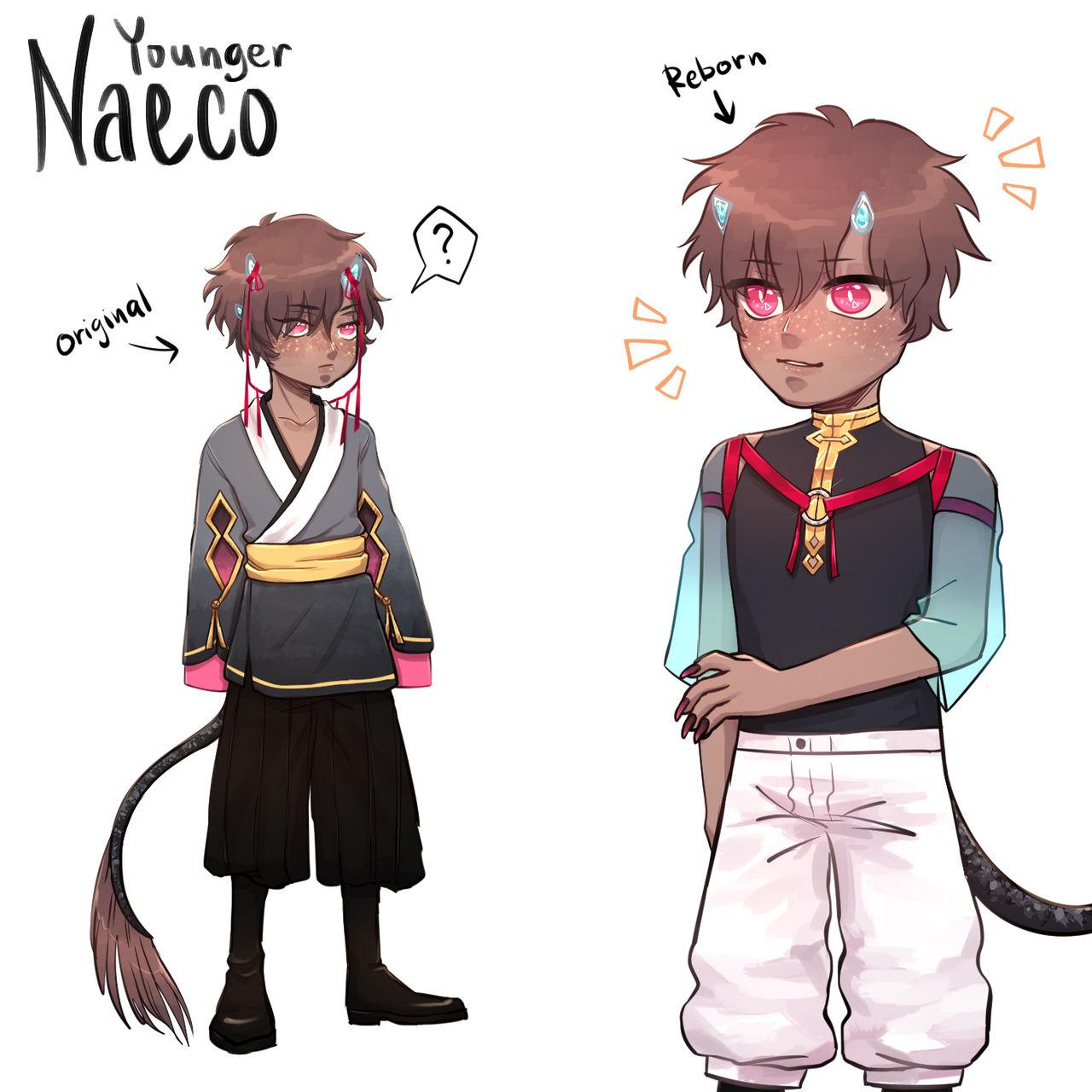 Young Naeco