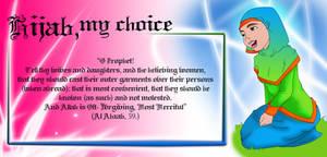 Hijab - my choice