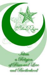 Islam - a Religion of Peace by GheimhridhLone