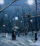 Stille by FurkanHolmes