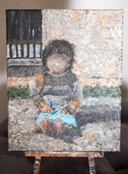 Child of Syria