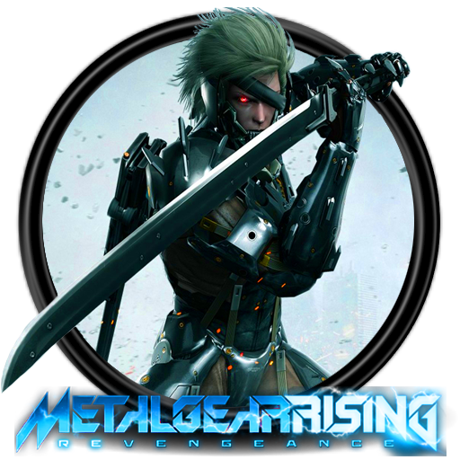Metal Gear Rising Wallpaper: Metal Gear Rising Revengeance By Arisocrat On DeviantArt