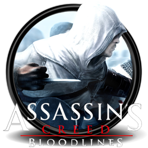 Assassin S Creed Bloodlines By Arisocrat On Deviantart