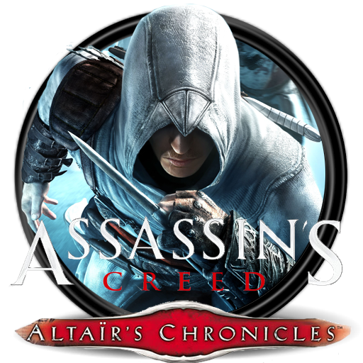 Assassins Creed Altairs Chronicles By Arisocrat On Deviantart