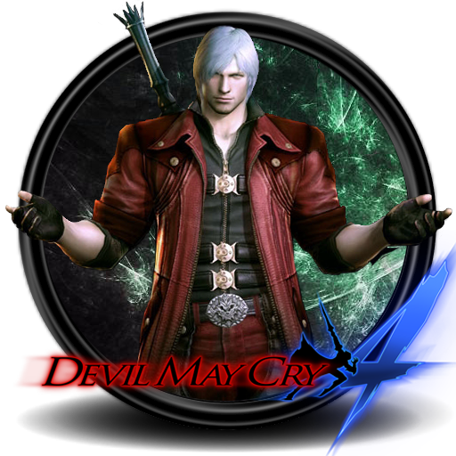 Devil May Cry 4 By Arisocrat On DeviantART