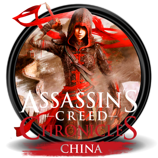 Assassin S Creed Chronicles China By Arisocrat On Deviantart