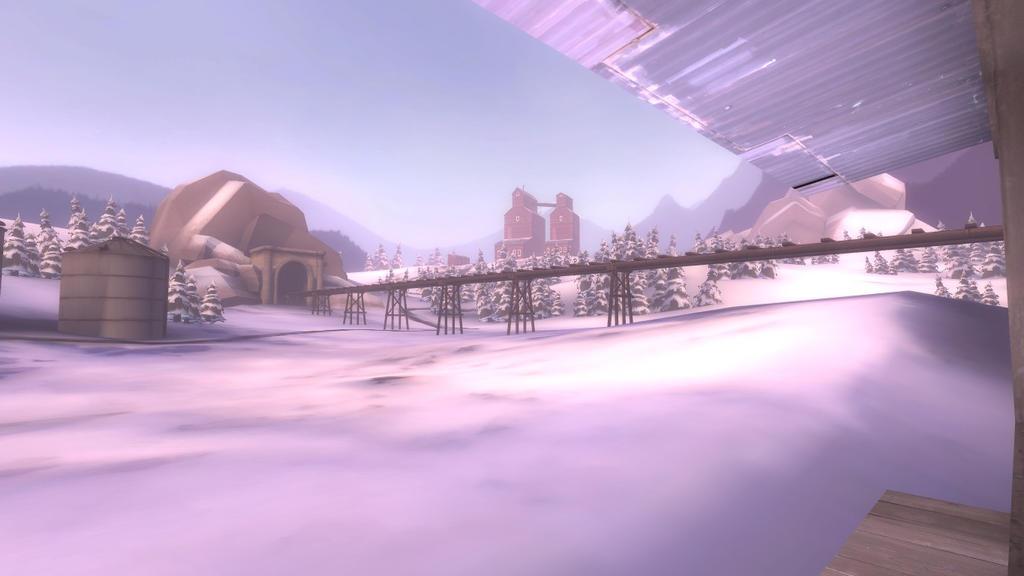 Winter Season by Evanpui