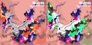Moltres [Ascendant Form]