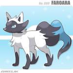 080 Faroara [Shiny]