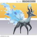 126 Magnecorn