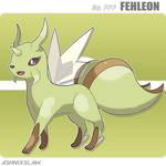 ??? Fehleon