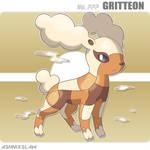 ??? Gritteon