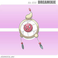 056 Dreamixie