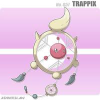 057 Trappix