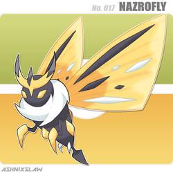 017 Nazrofly