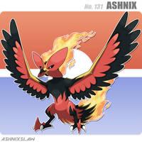 131 Ashnix