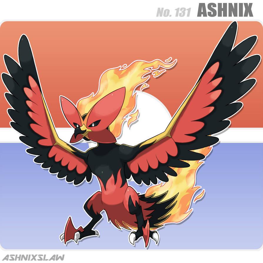 131 Ashnix by AshnixsLaw