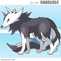 081 Snarlicle