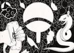 Uchiha Sasuke: Turmoil