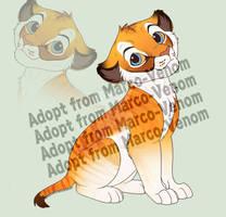 Feline adopt (OPEN) by Marco-Venom
