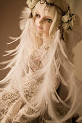 ethereal by sassystrawberry