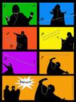 Snape's iPod Tribute for milo2