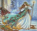 Woodland Enchantress