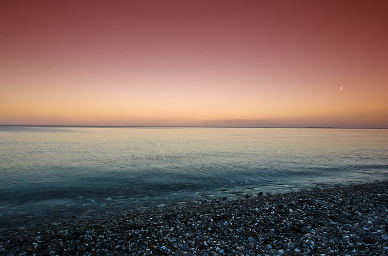 rodvig beach II by kimvanderveeke