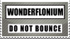 Wonderflonium Stamp by Zimbl