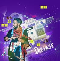 Dibia$e cover by cyantiffic