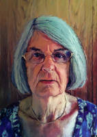 Aunty M by Sturdyman