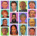 Caricatures by Sturdyman