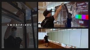 SmartPixel Real estate sales tool