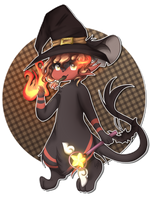 [com] fire!! by Wikatoriaacx