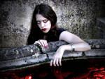 Vampire Joana - Pool of Blood