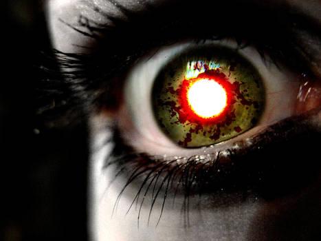 Eye of the Vampire