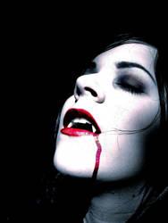 Vampire Chloe-Ecstacy of Blood