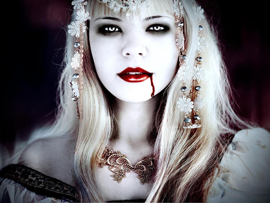 Melissa Salvatore - The Countess by Darkest-B4-Dawn on ...