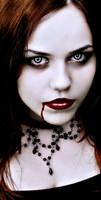Vampire Angela-Deadly Beauty