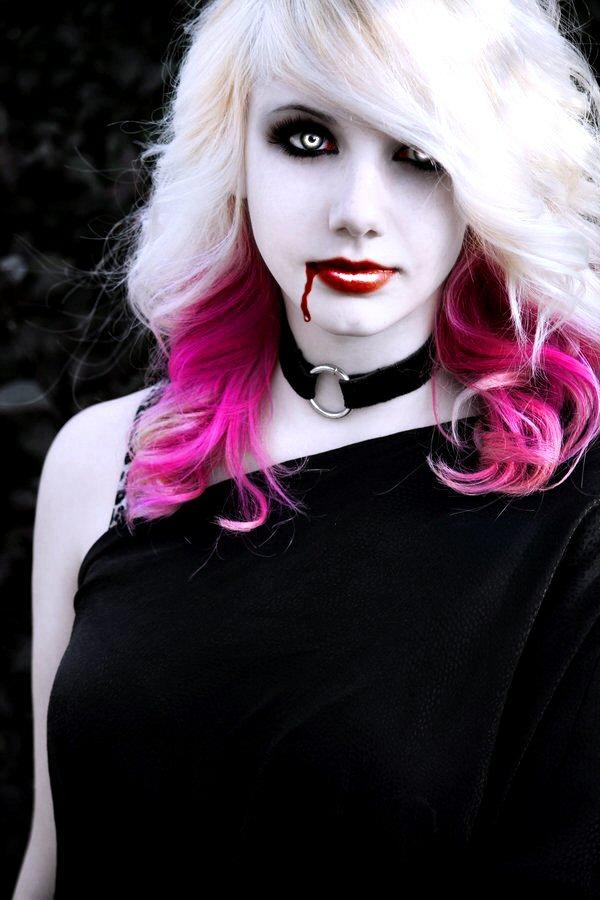 Vampire Ricky-Deadly Beauty by Darkest-B4-Dawn